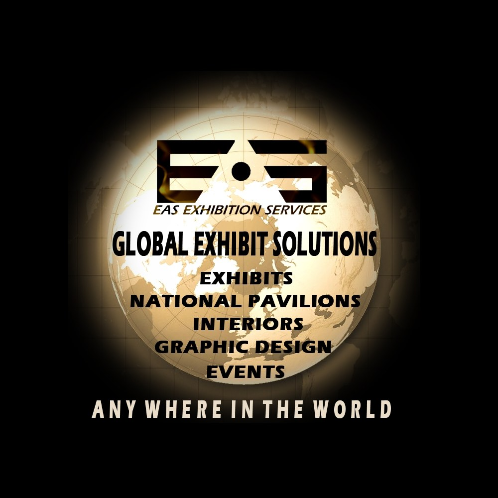 Welcome to EAS Exhibitions. This page will automatically reload in 10 seconds